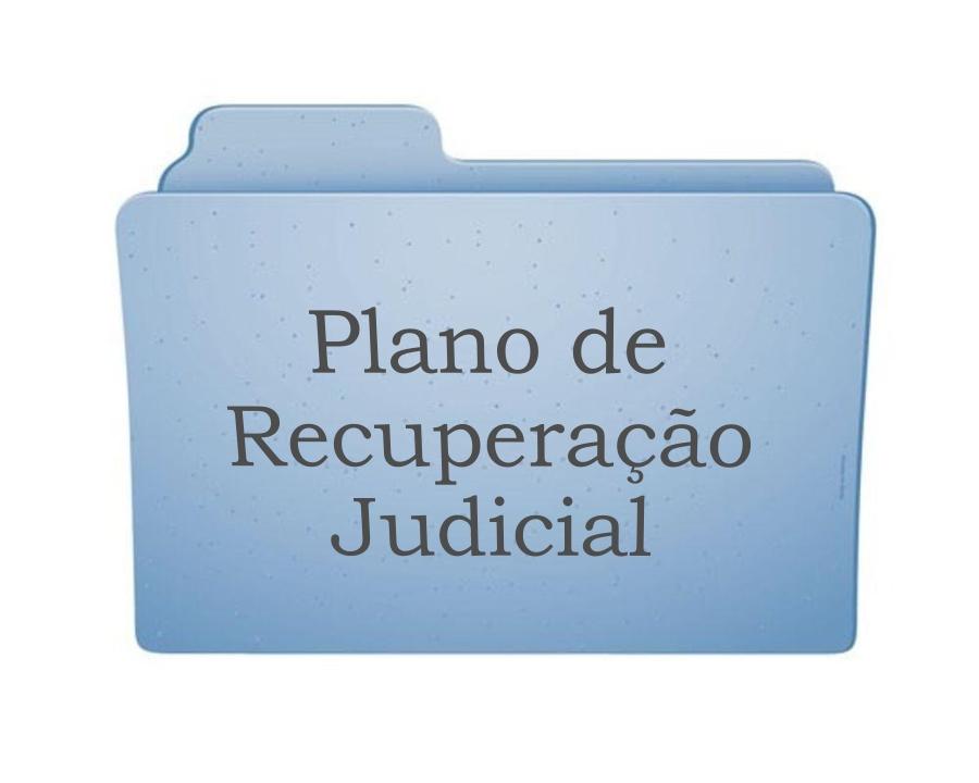 Plano de Recuperação Judicial